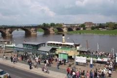 Elbbrücken Dresden