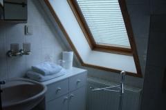 Dachgeschoßfenster