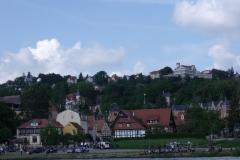 Weißer Hirsch in Dresden