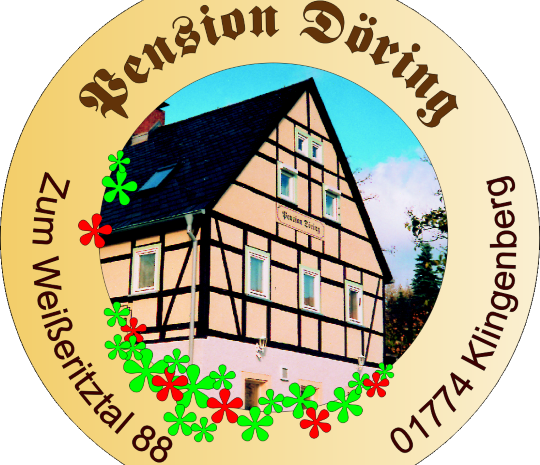Pension Döring – Zimmervermietung Klingenberg – Sachsen