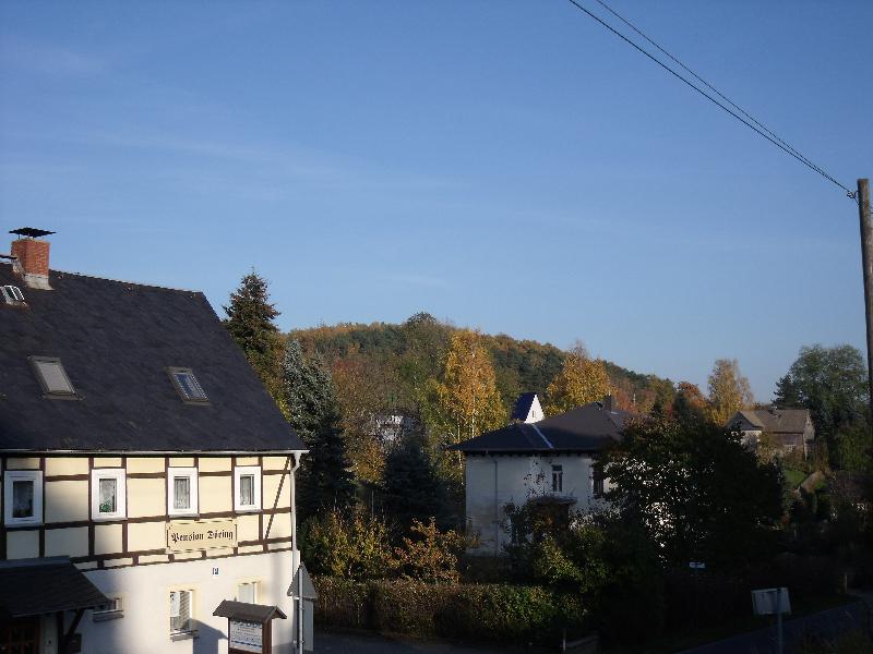Pensin Klingenberg
